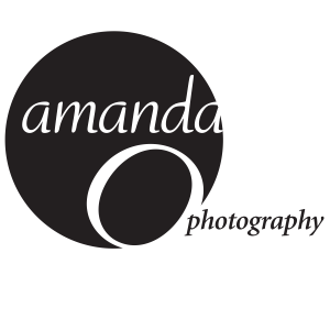 Amanda O. Photography Logo