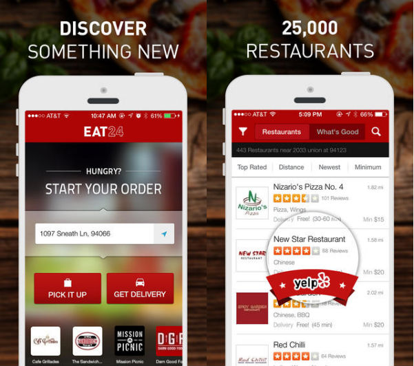 Yelp Is Probably The Best Dining And Restaurant Out There Offering Over 50 Million Reviews For Businesses Across World You Can Easily Search