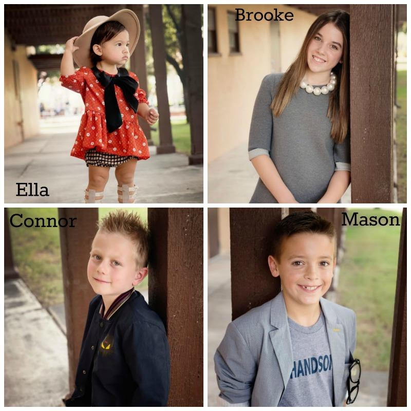 Fashion Week 4 Kids North Phoenix Family Magazine
