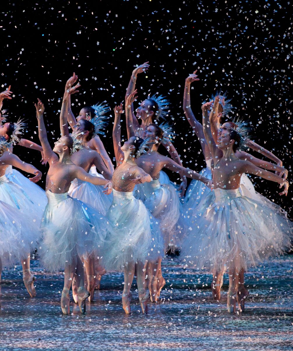 Celebrate The Holiday Season With Ballet Arizona S The